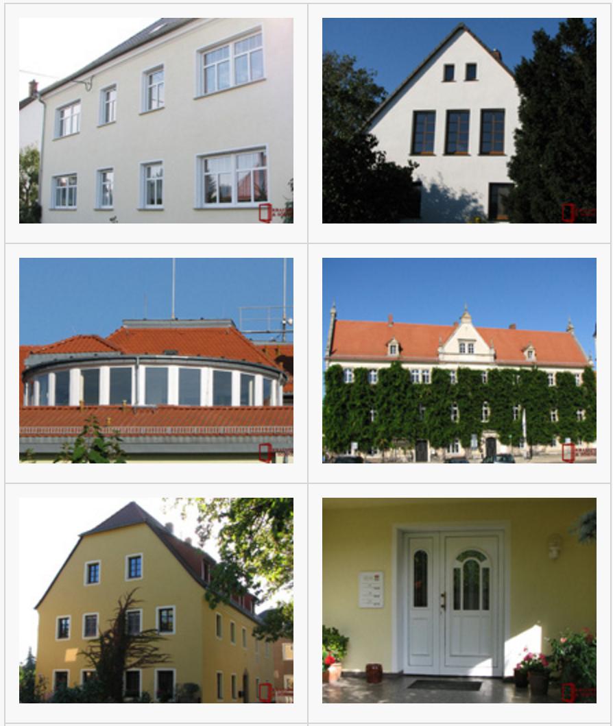 Krauspe S Hne Fenster In Riesa Kirchstra E 21