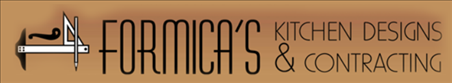 Formica's Kitchen Design Center - Johnstown, PA - Home Centers