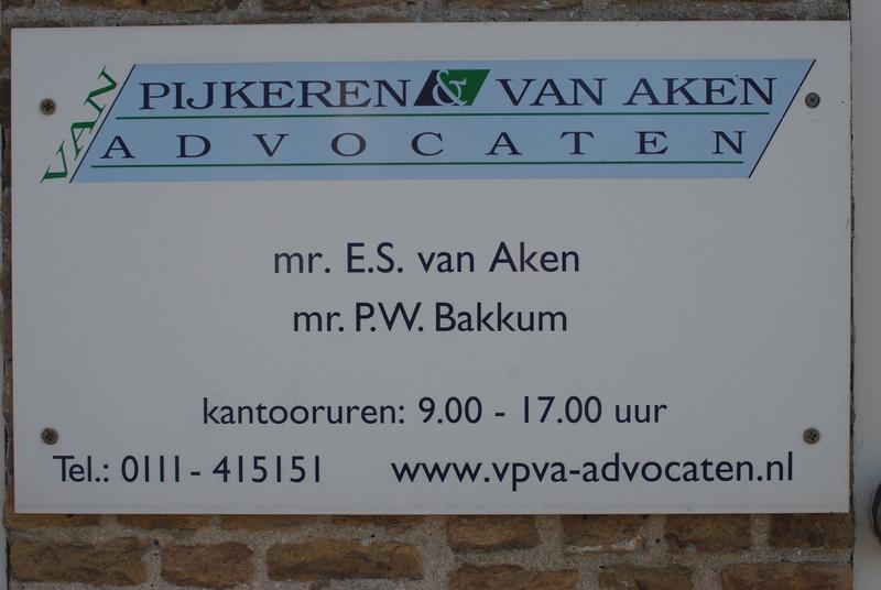 Van Pijkeren & Van Aken Advocaten