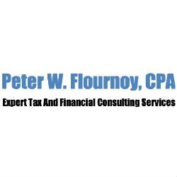 Peter W. Flournoy, CPA