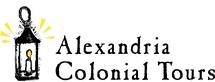 Alexandria Colonial Tours Alexandria Va