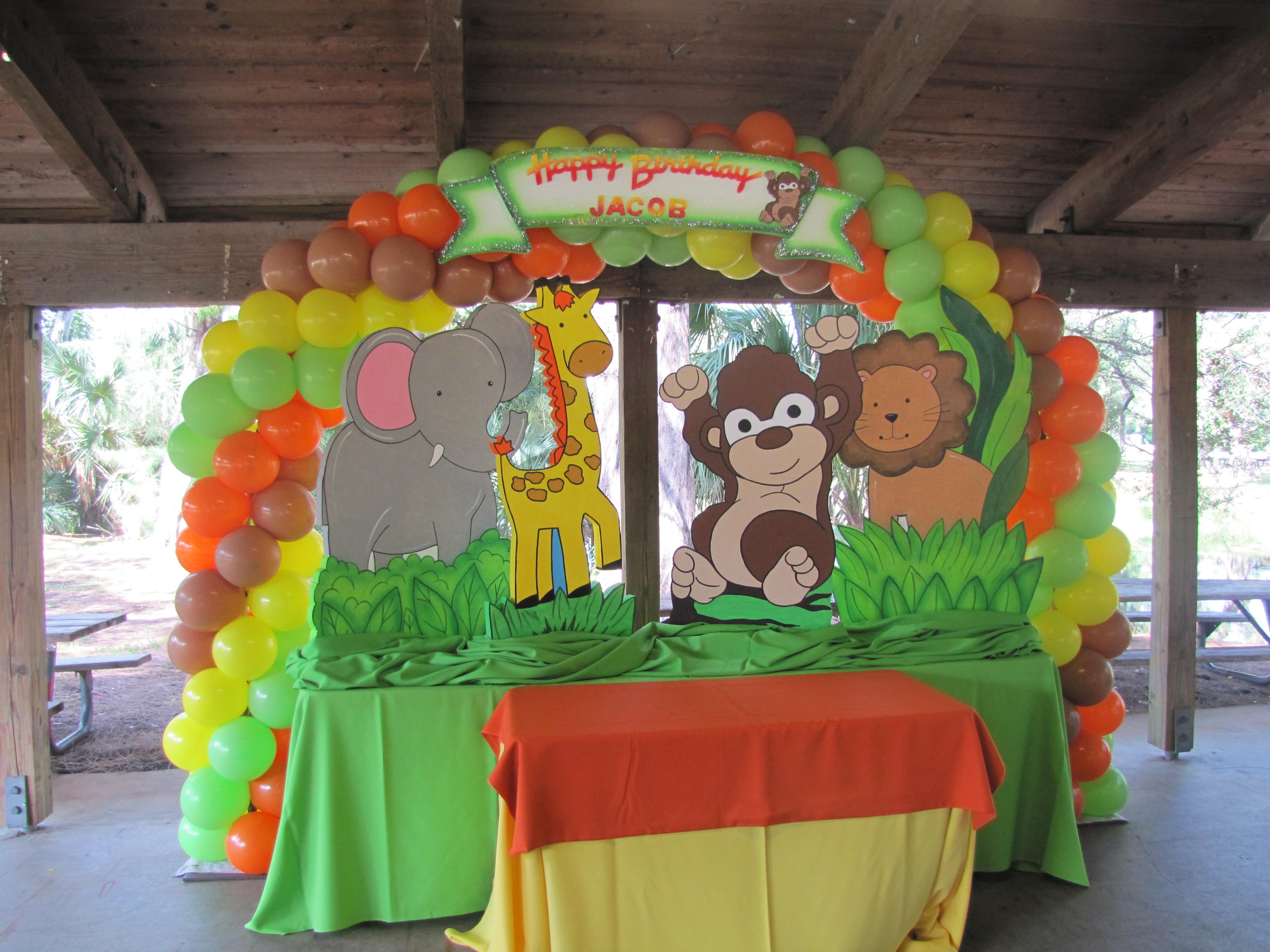 Party Supply Rentals West Palm Beach Florida
