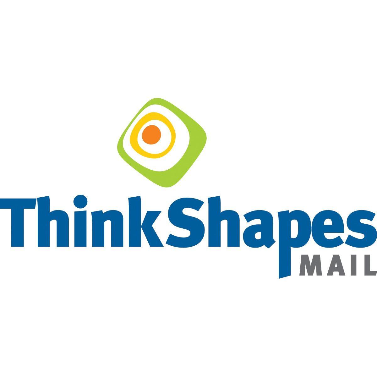 ThinkShapes Mail