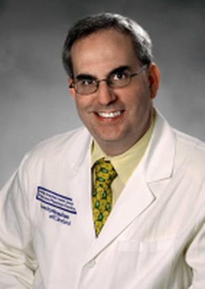 Keith Ponitz, MD