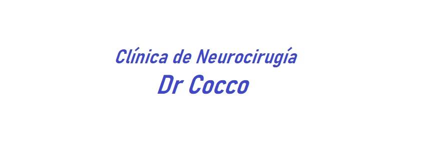 CLINICA DE NEUROCIRUGIA DR COCCO