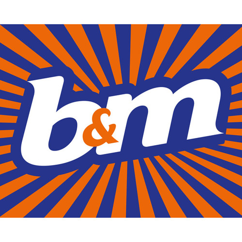 B&M Store with Garden Centre Wiltshire 03308 389054
