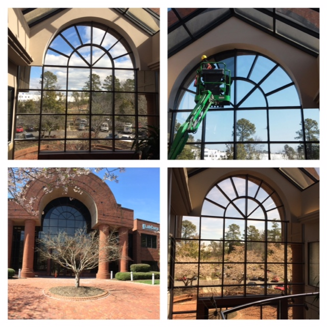 3m Window Tinting By Carolina Solar Control Cary North