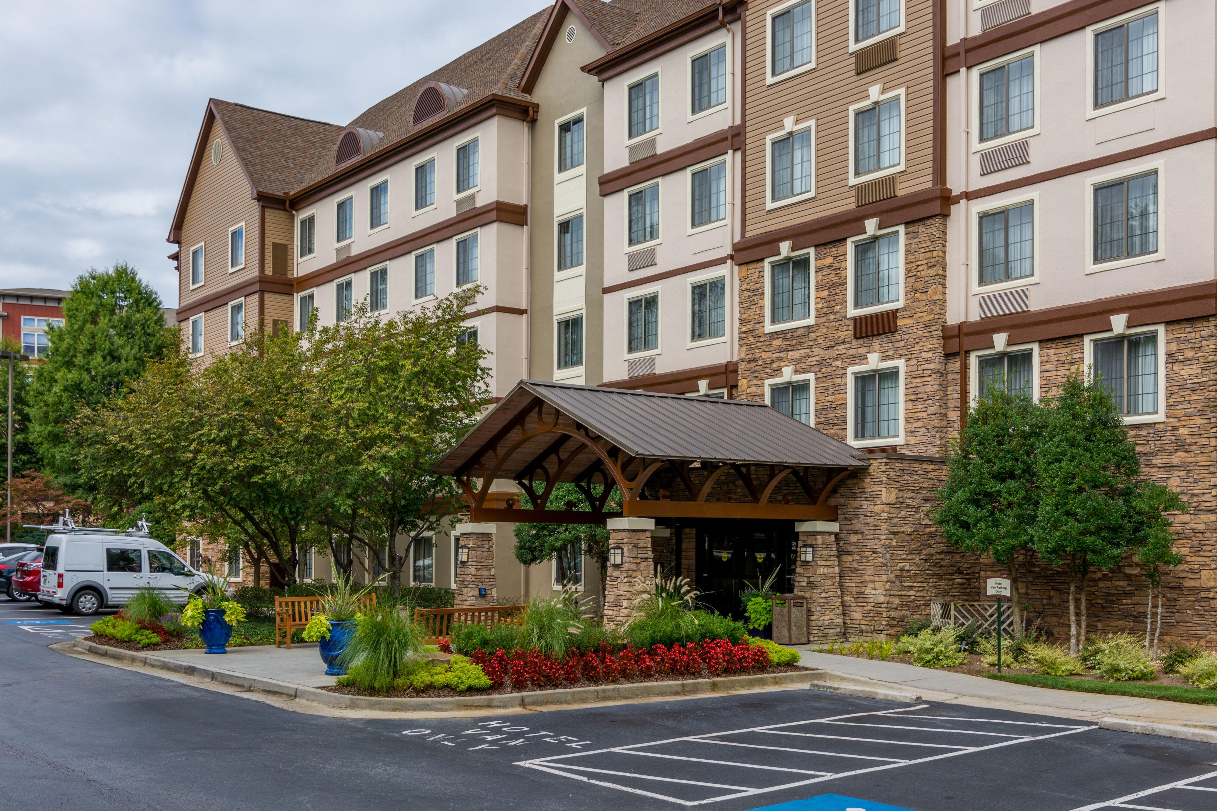 Motels In Dunwoody Ga