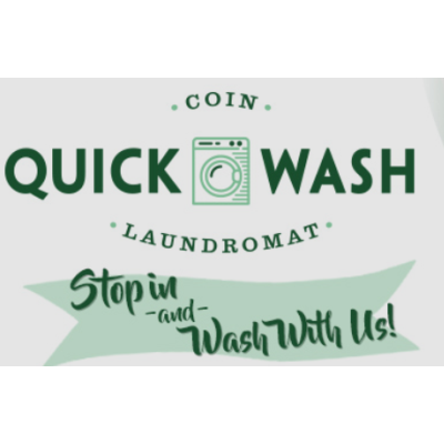 Quick Wash - Columbia Heights