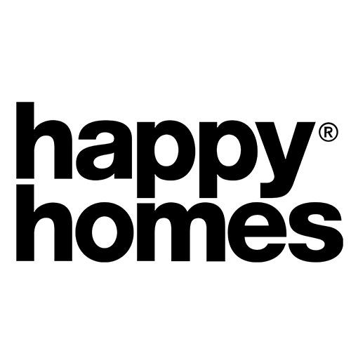 Happy Homes Sörmarks Färg logo