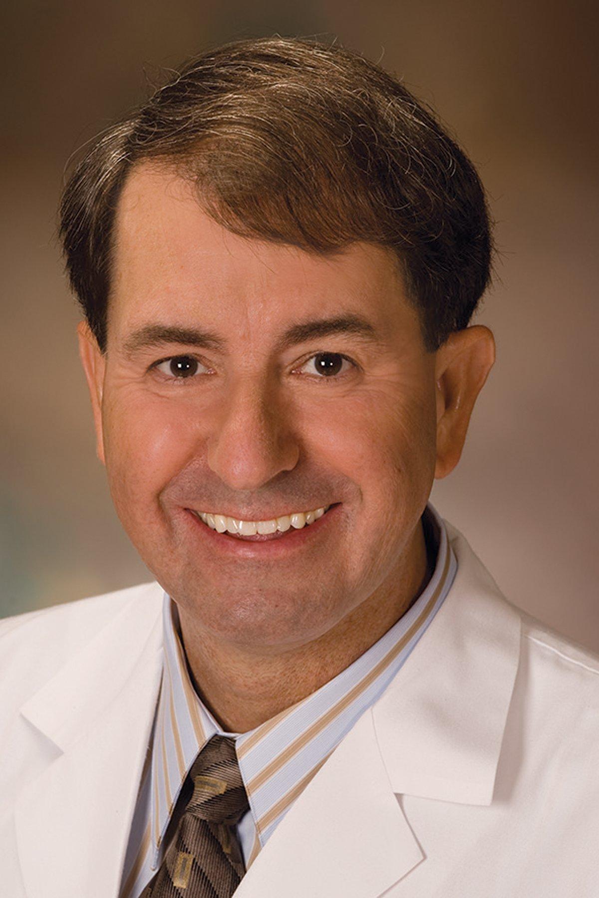 David Reeves, MD