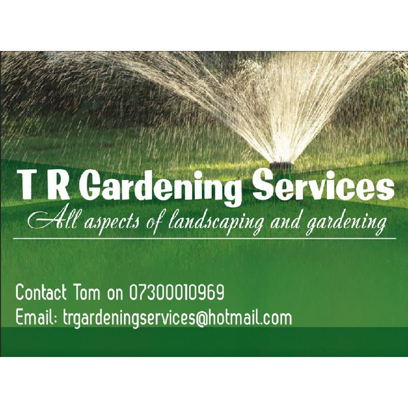 T R Gardening Services Ltd - Saltburn-By-The-Sea, North Yorkshire TS12 2YL - 07300 010969 | ShowMeLocal.com