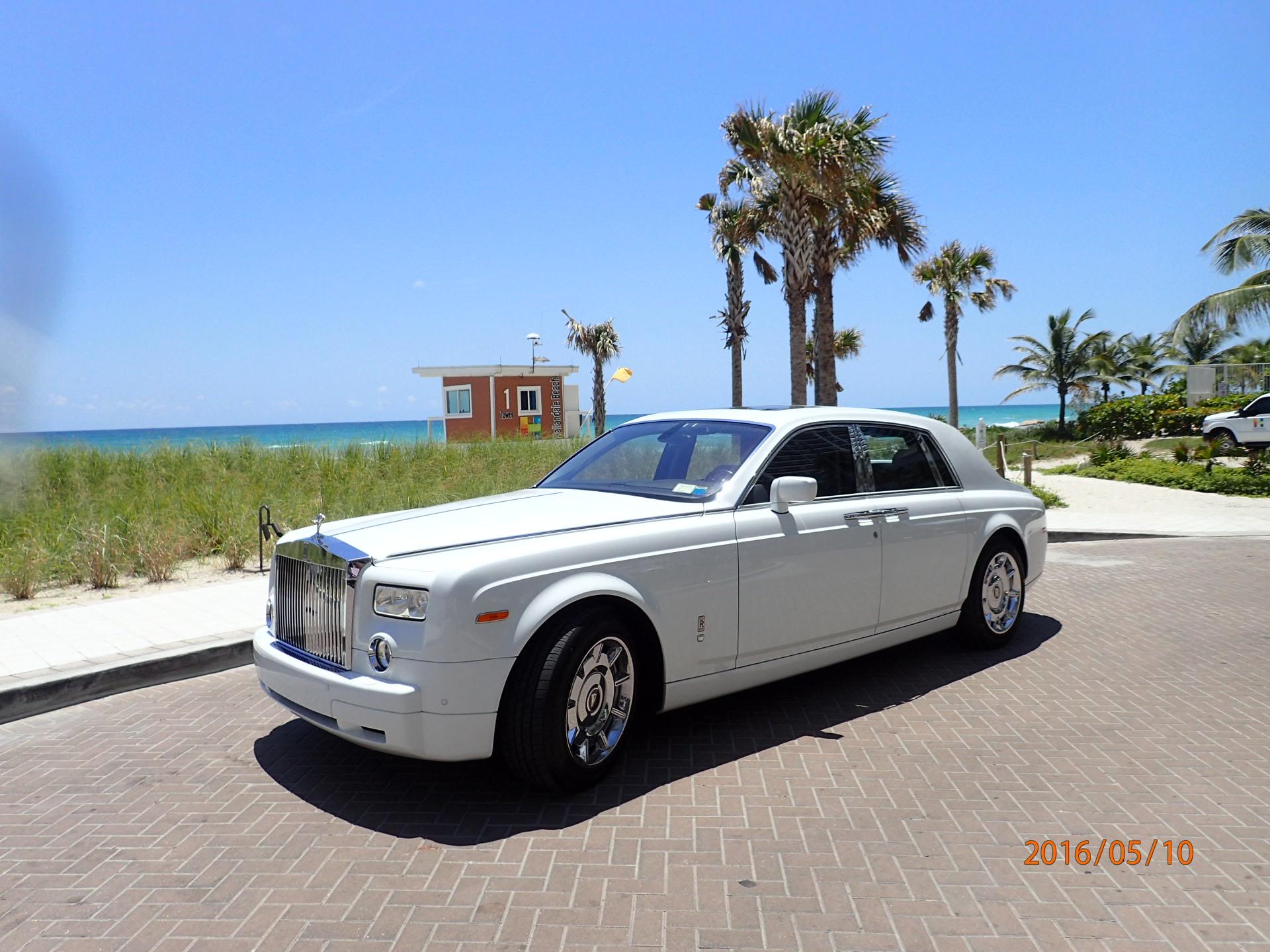 Limousine Service West Palm Beach Fl