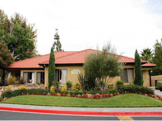 Broadstone Serrano Apartments San Bernardino Ca
