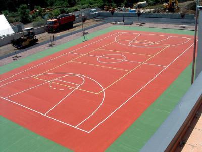 Spazio Sport Costruzione Impianti Sportivi