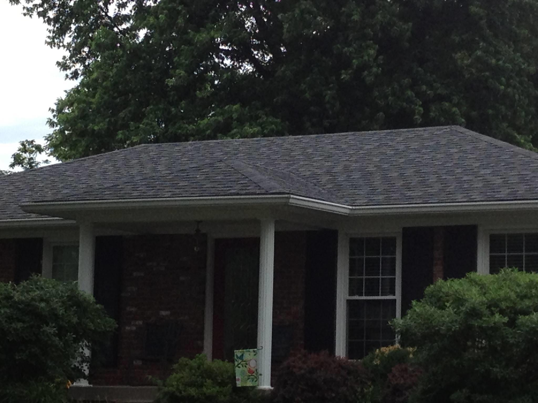 Cervices Llc Roofing Gutters And Siding Louisville