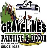Gravelines Painting & Decorating - Medicine Hat, AB T1A 4E7 - (403)528-9692 | ShowMeLocal.com