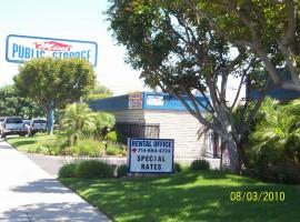 Mini Public Storage 11342 Western Ave Stanton Ca Storage