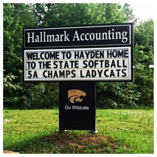 Hallmark Accounting, Pc