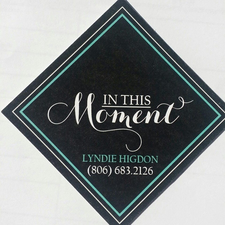 In This Moment Parties and Events