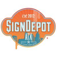 Sign Depot Atx