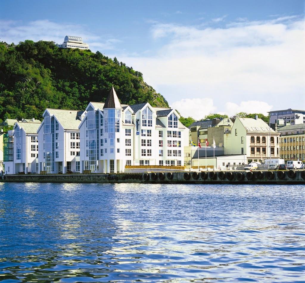 Radisson Blu Hotel, Ålesund-Closed
