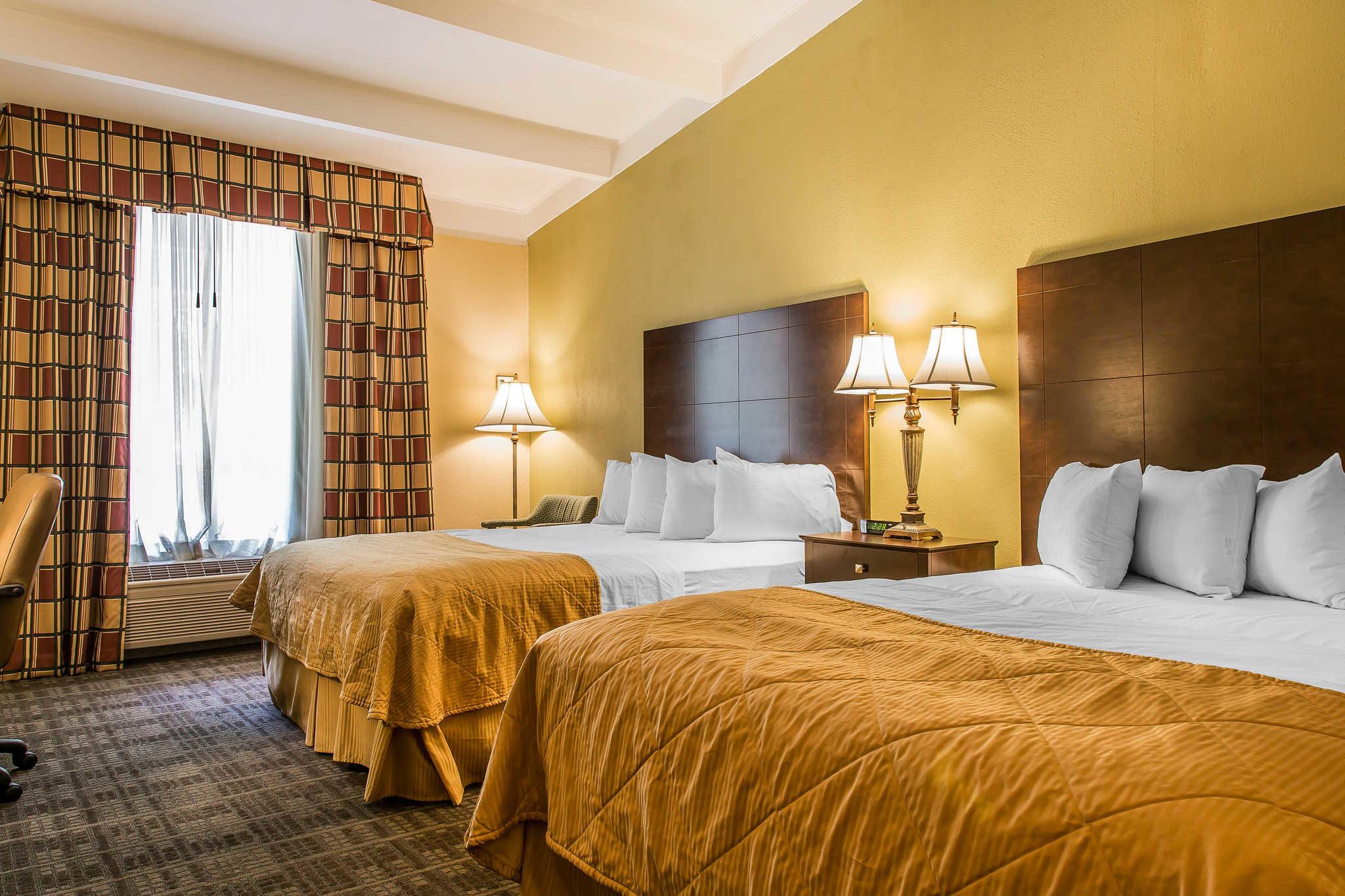 Hotels Hamden Ct Area