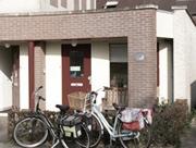 Podotherapeut E A J van Tongeren