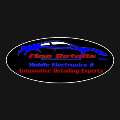 Fine Details Mobile Electronics & Automotive Detailing Experts