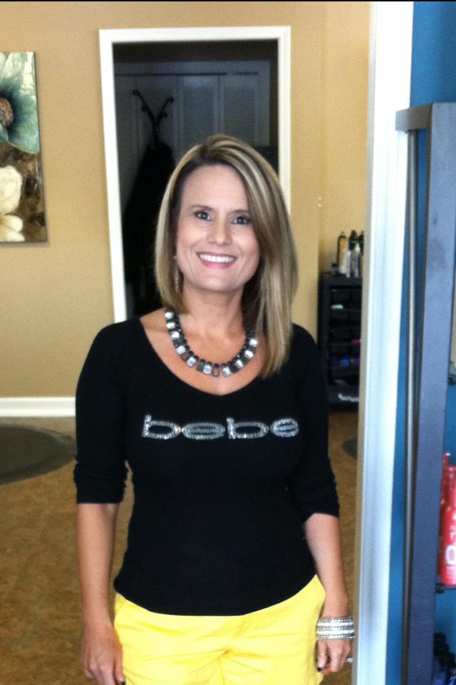 Adrienne Salon Spa Jacksonville