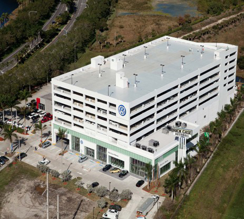 Volkswagen Florida Dealerships: Rick Case Volkswagen In Davie, FL 33331