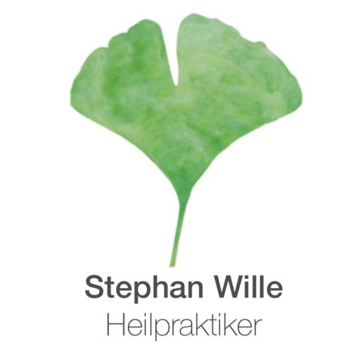 Bild zu Heilpraktiker Stephan Wille - Praxis für Naturheilkunde und Applied Kinesiology in Leipzig