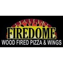 Firedome Pizza and Wings