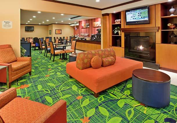 Fairfield Inn & Suites by Marriott Houston I-45 North image 7