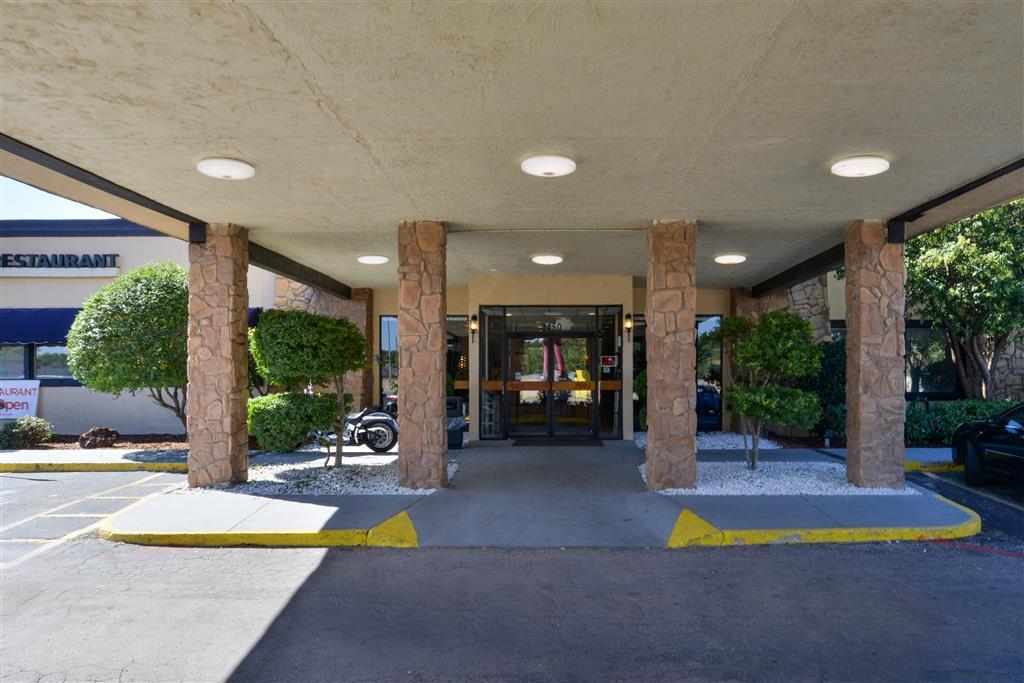 Hotels And Motels In Abilene Tx