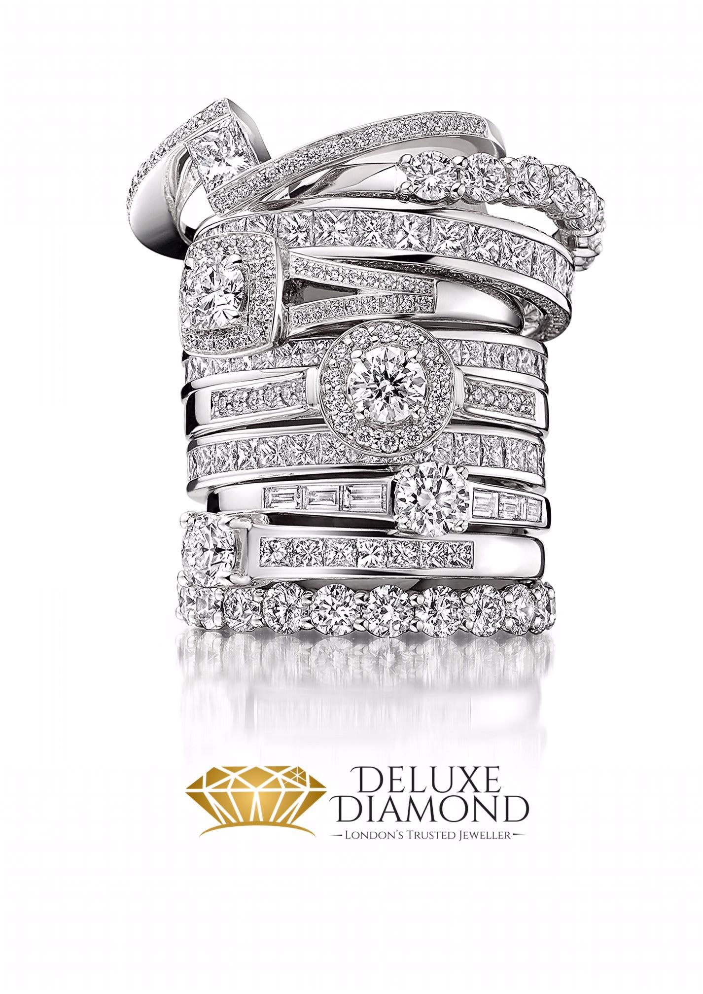 Deluxe Diamond