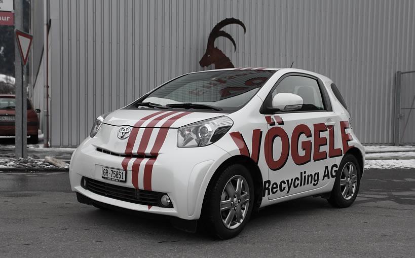 Vögele Recycling AG