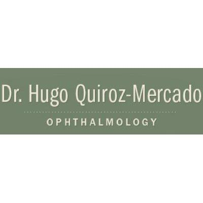 Dr. Hugo Quiroz-Mercado