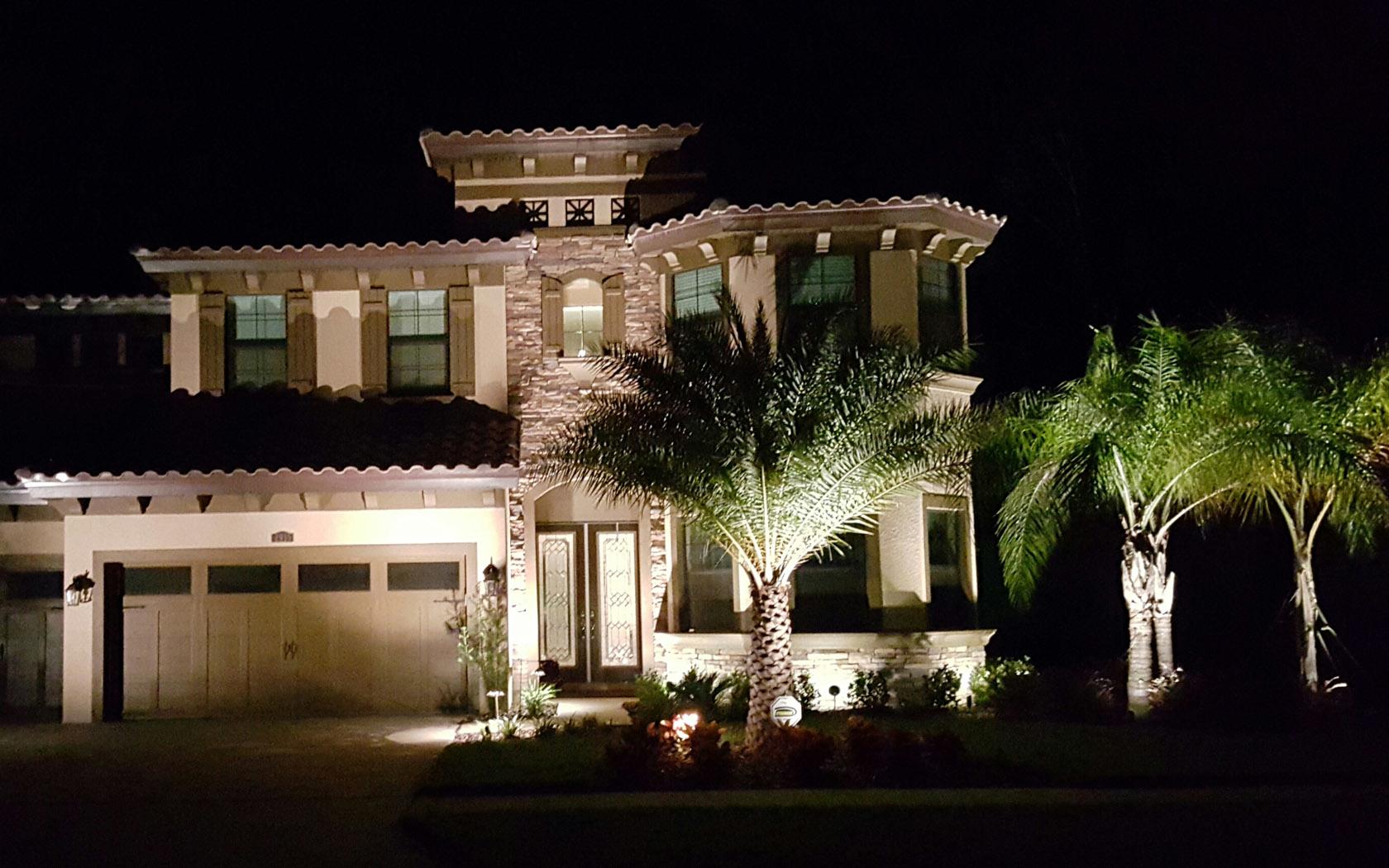 Night Lights Inc.