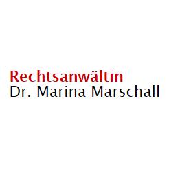 Bild zu Rechtsanwältin Dr. Marina Marschall in Marburg