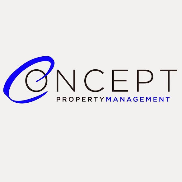 Concept Property Management, Inc.