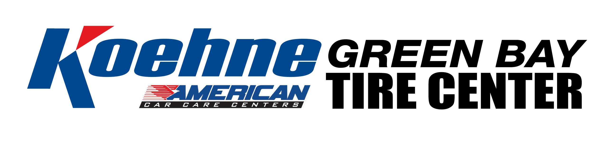 Green Bay Tire Center