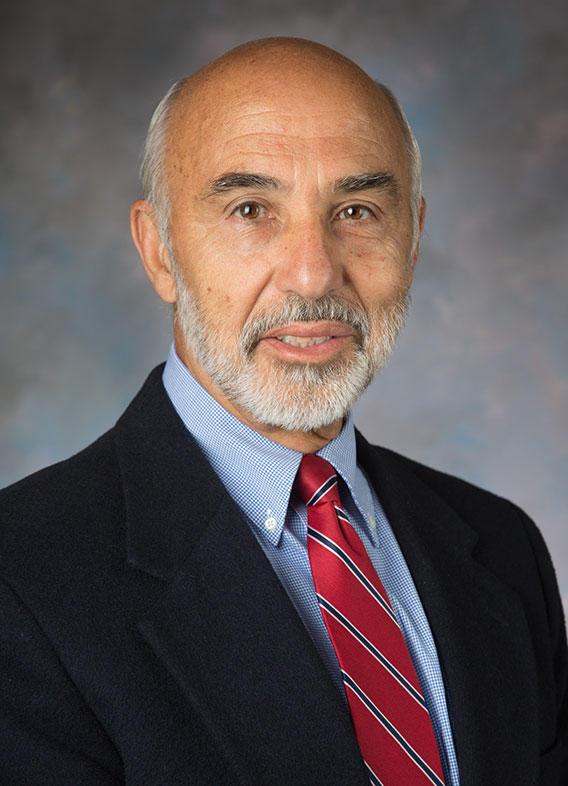 William Barson, MD