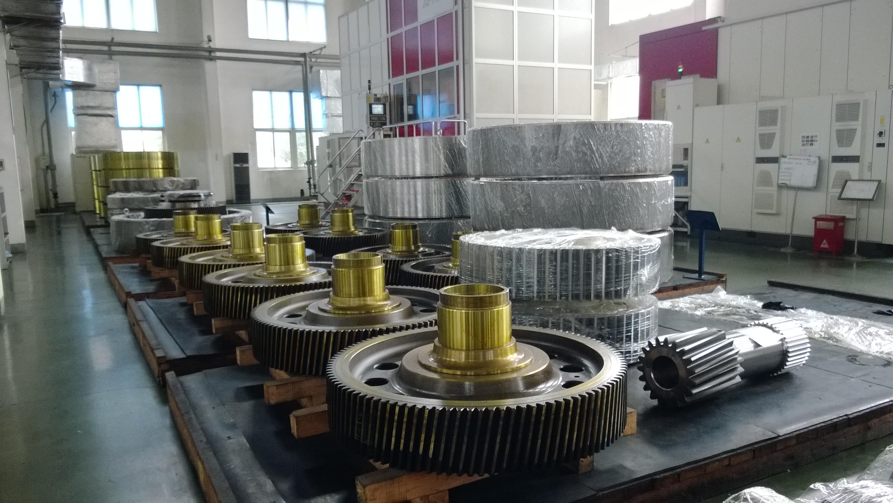 Schulte Maschinenteile GmbH