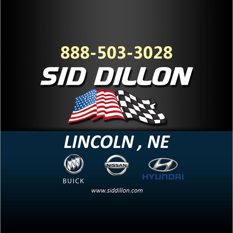 Sid Dillon Lincoln, Lincoln Nebraska (NE)
