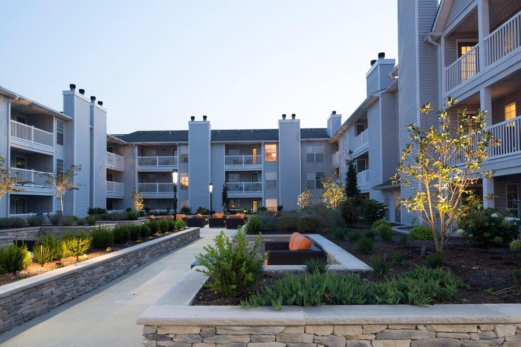 Mountain View Apartments Wayne Nj