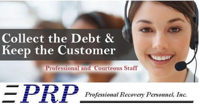Professional Recovery Personnel