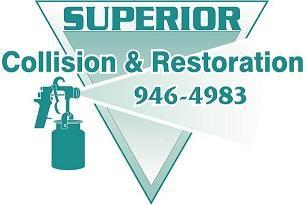 Superior Collision & Restoration