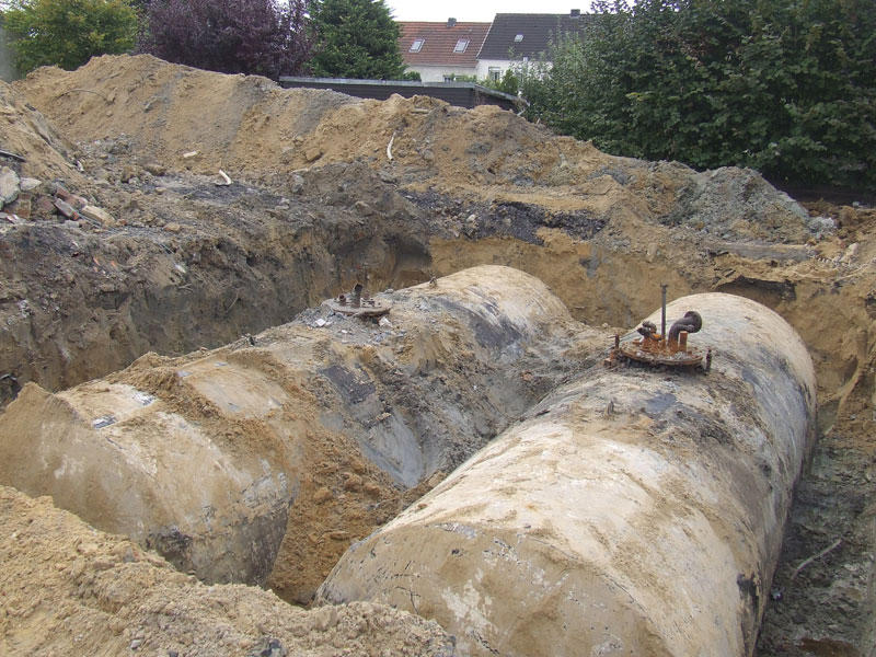 GUCH Geologie + Umwelt-Consulting Hamm