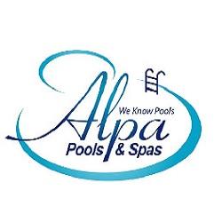 Alpa Pools and Spas